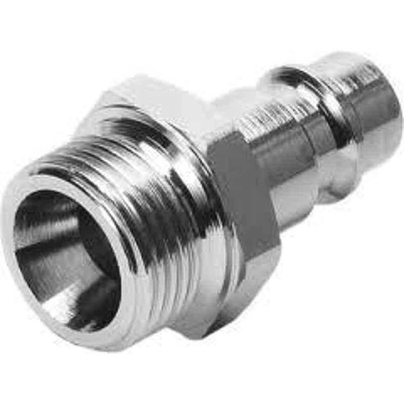 Festo KS4-3/8-A Connector, 2155