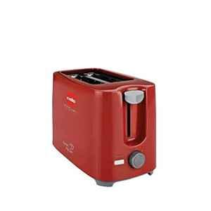 Cello Quick Pop 300A 700W Red 2 Slice Pop-Up Toaster