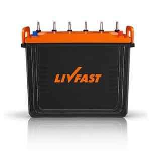 Livfast Maxximo MXTT 1860 150Ah Tall Tubular Battery