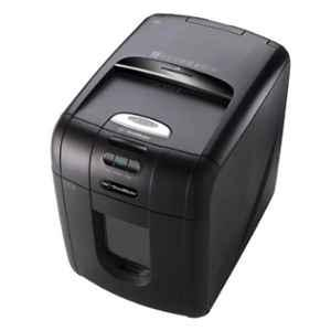 GBC Auto+ 130X 26L Cross Cut Shredder with Automatic Feed, Capacity: 130 Sheets
