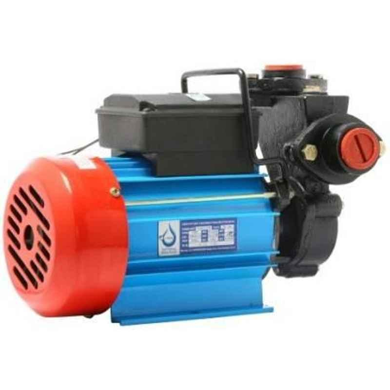 Sameer I-Flo 1.5HP Monoblock Force Water Pump with 1 Year Warranty, Total Head: 115 ft