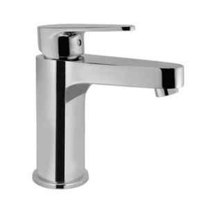 Jaquar Vignette Prime Antique Bronze 450mm Single Lever Basin Mixer without Popup Waste, VGP-ABR-81011B