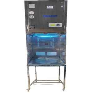 UR Biocoction 4x2x2ft Mild Steel PCR Workstation