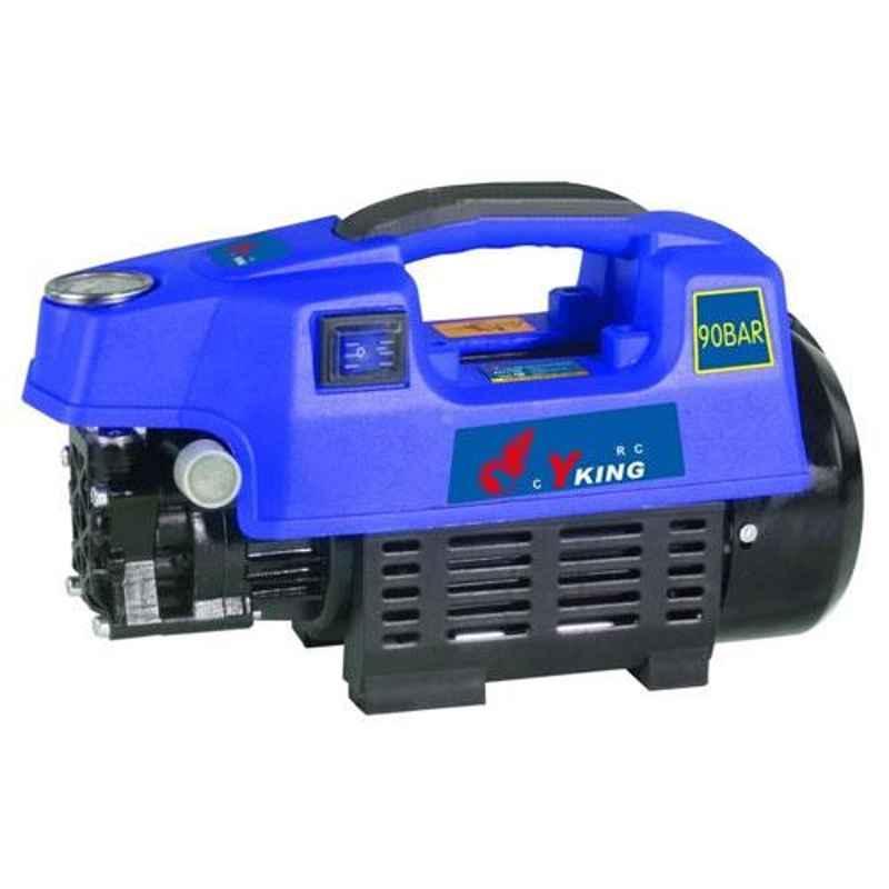 Yking 8070-B 1880W 90 bar Pressure Washer Pump