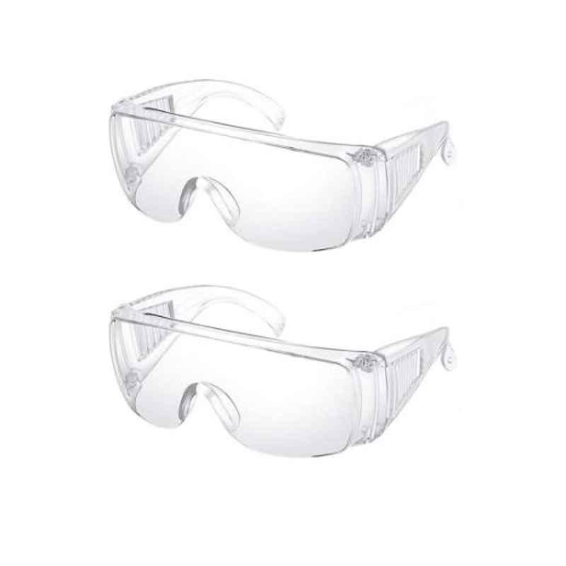 Infinizy Clear Goggles