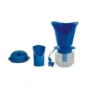 Bluekites Blue Steam Inhaler Vapourizer