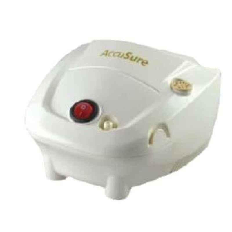 AccuSure FM Nebulizer for All Ages