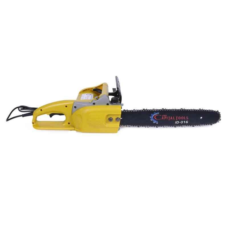 Capital Tools 2600W 16 inch Electric Chainsaw, ID-016