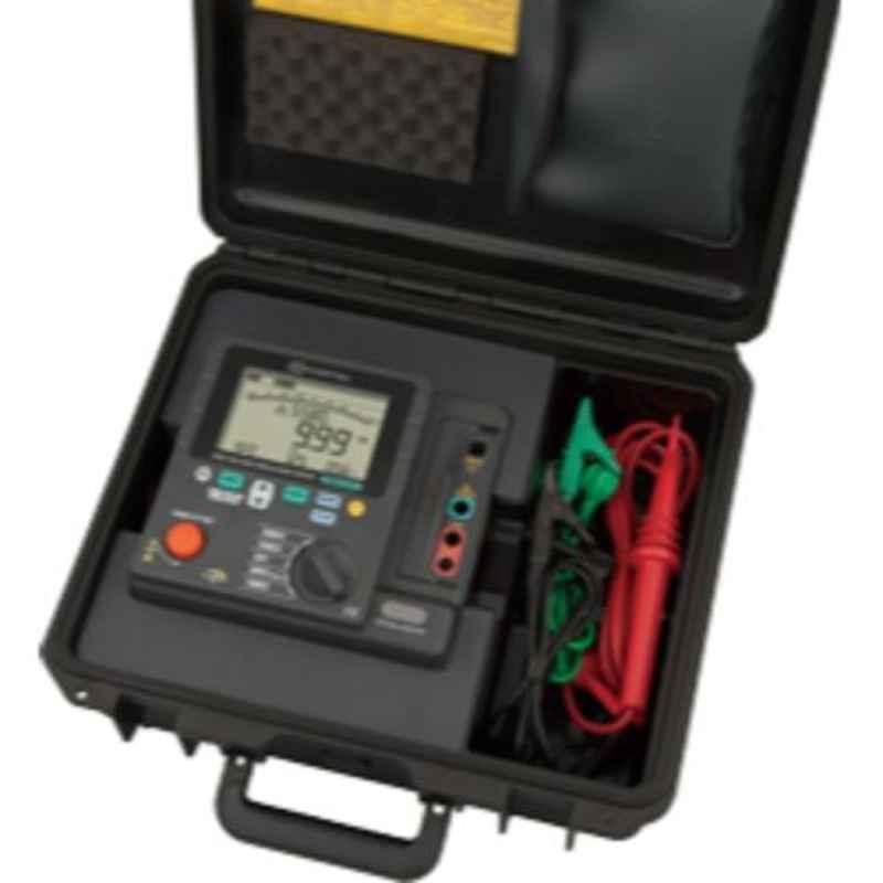 Kyoritsu Kew 3127 High Voltage Insulation Tester