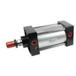 Aeroflex 40 Bore Stroke SU Double Acting Magnetic Cylinder, SU50-40