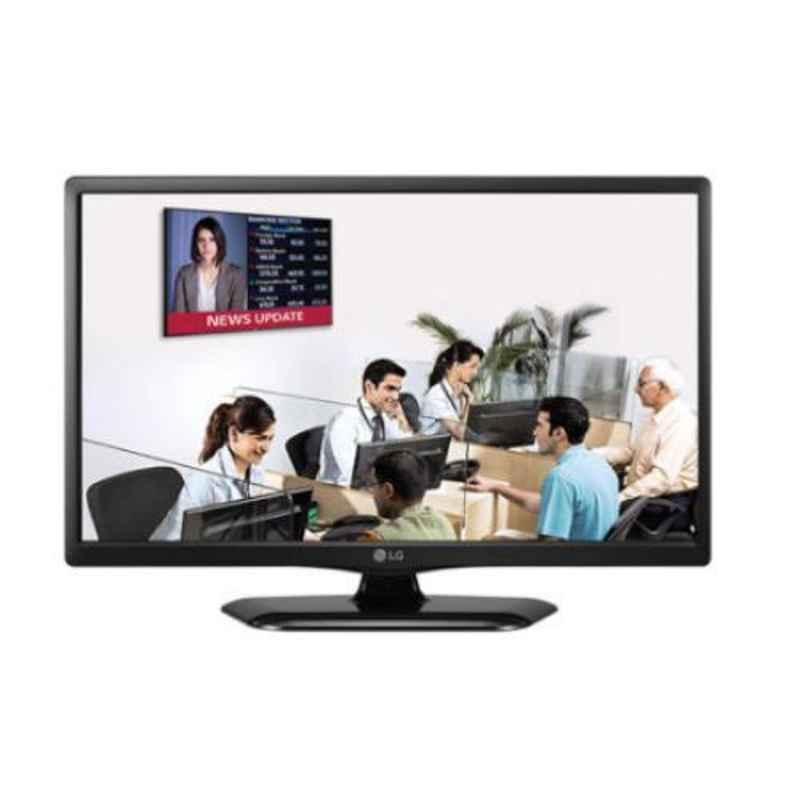 LG 24 inch LED Monitor, 24SP410