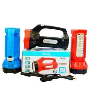 HG Hawa OS-1929 12W Osring LED Rechargeable Torch
