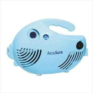 AccuSure Fish Nebulizer for All Ages