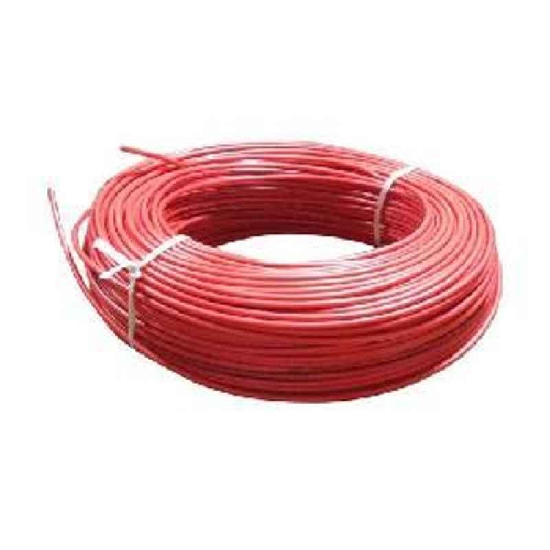 Kalinga 1 Sq. mm 90m FR Cable Red