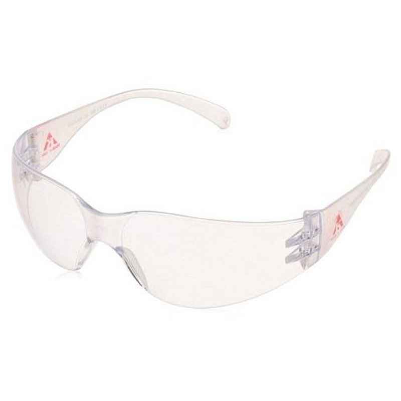 Karam Clear Lens Safety Goggles, ES001