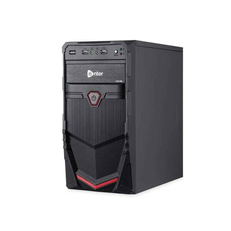 Electrobot Tower PC Assembled (H61, Intel Core i3 Processor PC (8GB DDR3 RAM, 1TB HDD)