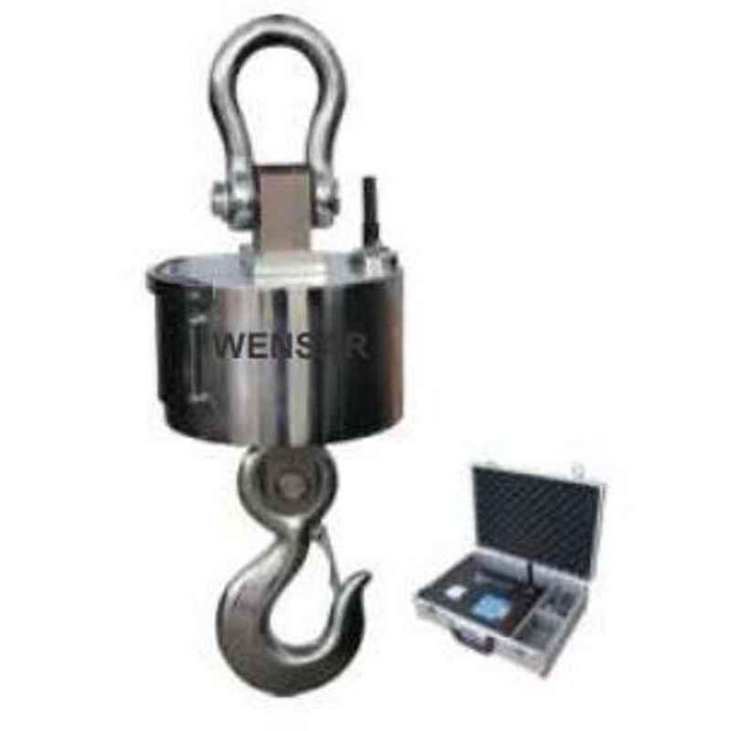 Wensar 10 Ton Wireless Crane Scale, OCS-11W