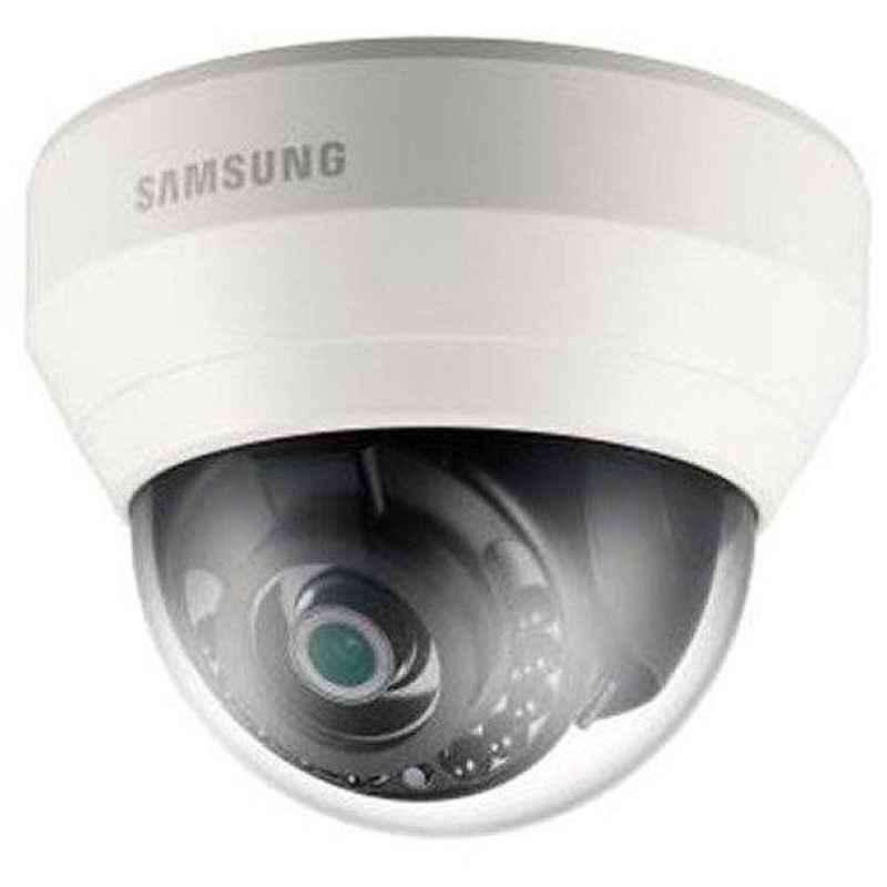 Samsung 1280x720 15-20m 3MP Digital Dome Camera