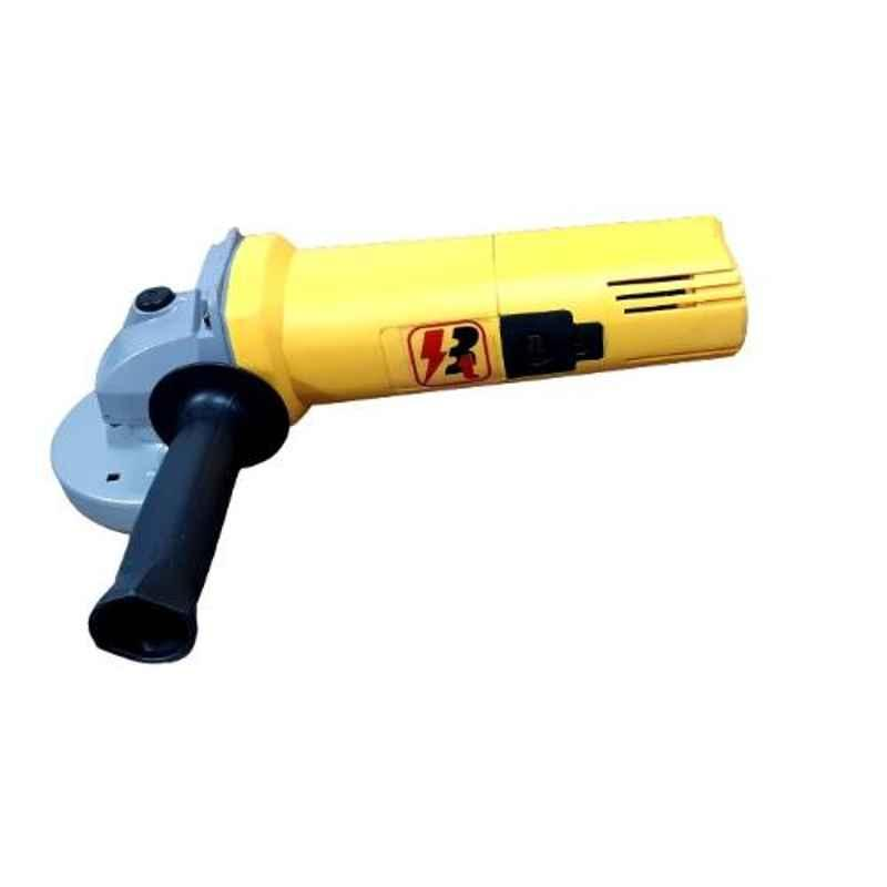 Mas Tech 100mm 850W Red Angle Grinder, MT-AG801