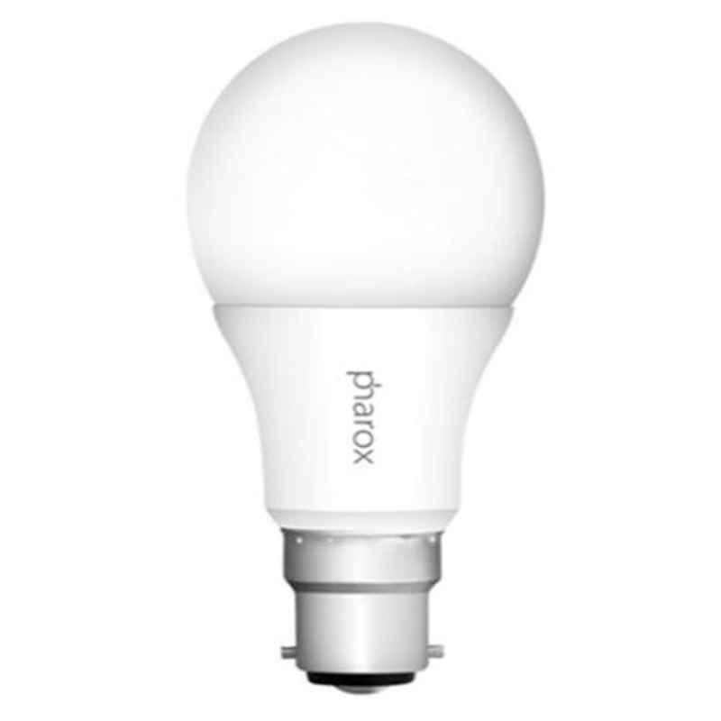Pharox Iro 14W E27 Cool Day White LED Bulb, IRO014C010 (Pack of 2)