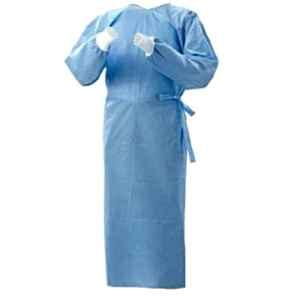 PSI PSI026 Standard Fabric Shield Surgical Gown