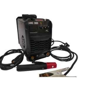 Banson 300A Single Phase Yoga Black Arc Welding Machine, YOGA ARC 300