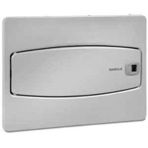 Havells QVE-PLUS EURO-II 8 Way SPN Single Door Regal Grey Common Distribution Board, DSSDBX0247