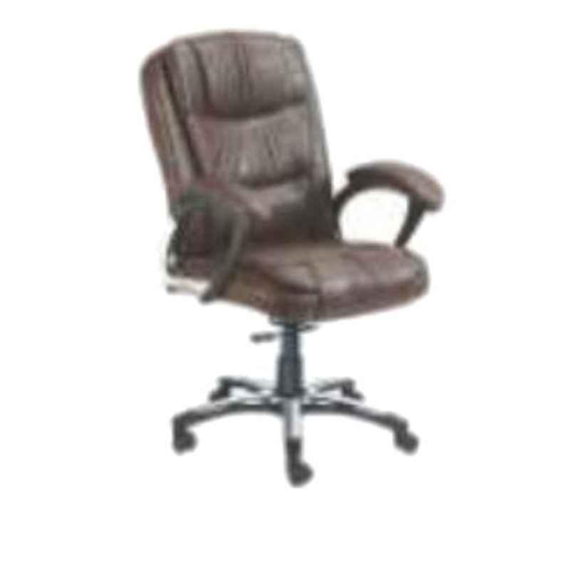 Nice Furniture Low Back Executive Office Chair, NF-058