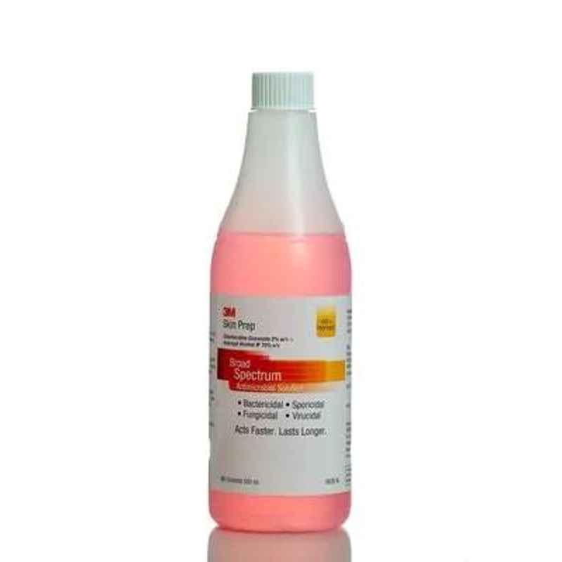 3M 500 ml Skin Prepping Antiseptic Solution