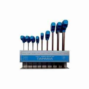 Taparia T-Handle Allen Keys Set, TAKM9