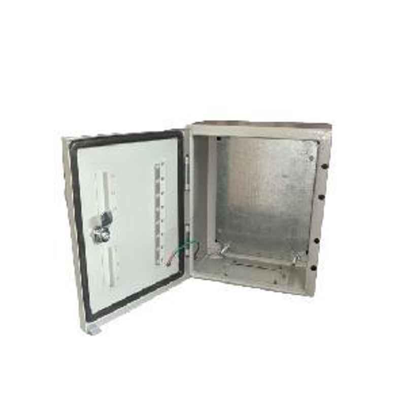 One World Electric Panel Box - 200x200x150 OWE-PR-202015