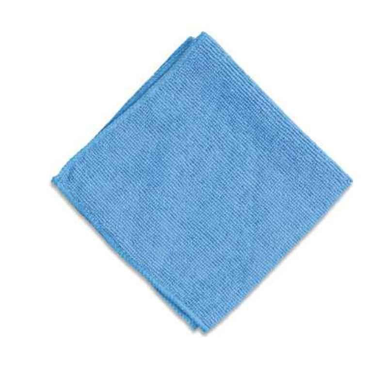 Spotzero 3 Pcs 30x30cm Multipurpose Microfiber Cloth Set, DCPDGEN058ASSR0100
