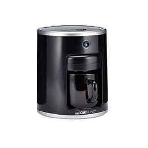 Orbit Clatronic 1000W Black 1 Cup Coffee Maker Machine, KAP3424