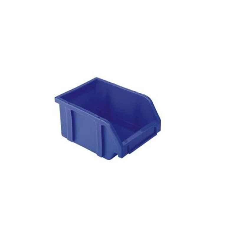 Aristo BIN5 165x114x78mm HDPE Blue FPO Storage Bin