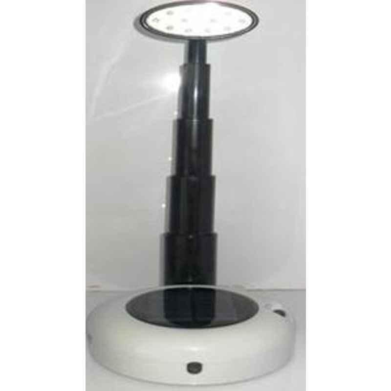 King Sun Solar Reading Lamp with Mobile charger 600mA 4.8V KSSRL-25