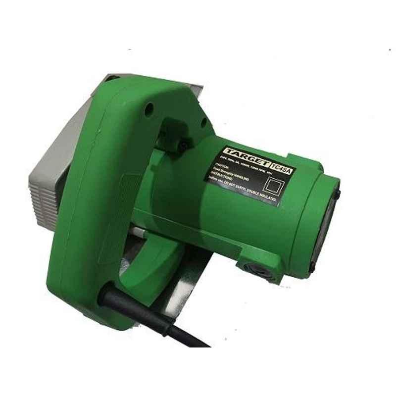 Target 1050W TC4SA Cutter Machine, 11000 rpm