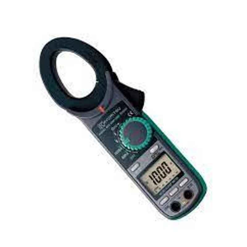 Kyoritsu Kew Digital AC/DC Clamp Meters, 2055