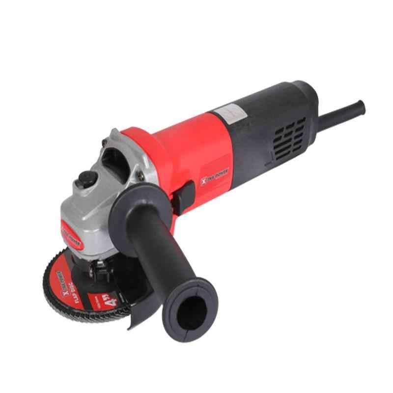 Xtra Power 4 Inch 850W Angle Grinder, XPT401