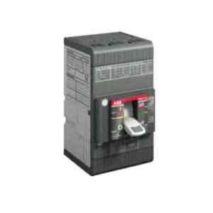 ABB 160A 50kA 4 Pole TMD XT1 160 Tmax Power Distribution Circuit Breaker, 1SDA067446R1