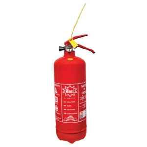 Omex 2kg ABC Powder Type Stored Pressure Fire Extinguisher