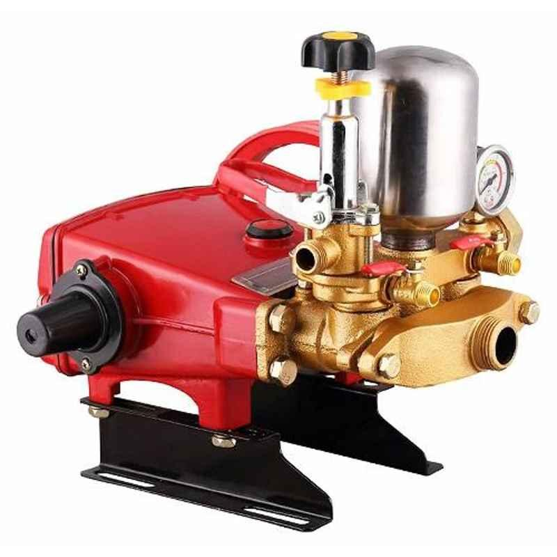 Neptune Red HTP & Tractor Mounted Sprayer, HTP Gold