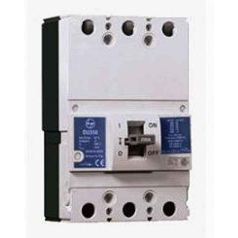 L & T MCCB CM90886OOQO DU400N Pole No 2