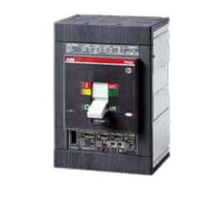 ABB 500A 50kA 4 Pole TMD T5 Tmax Power Distribution Circuit Breaker, 1SDA054489R1