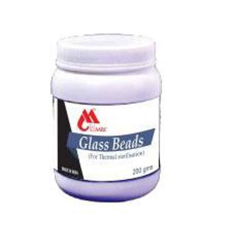Maarc 200g Glass Beads, 5503/200