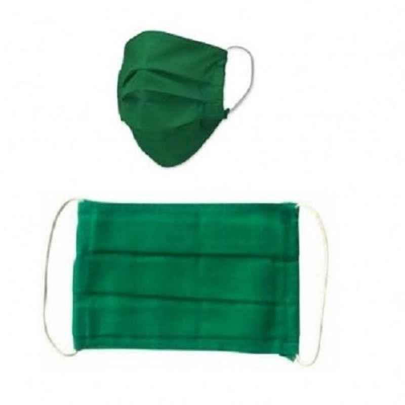 Generic 2 Layer Reusable Washable Cotton Face Mask