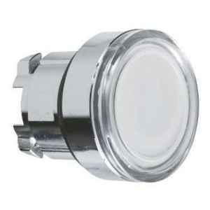 Schneider 4 way Dark Grey Push Button Box, XALD04