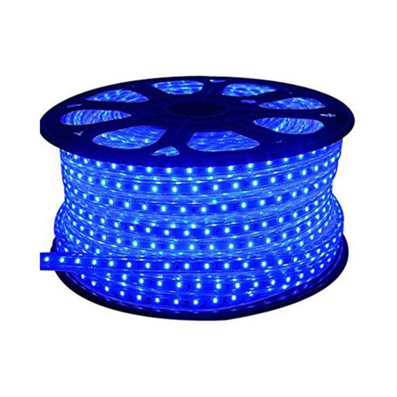 Ever Forever 3m Blue Colour Waterproof SMD Rope Light (Pack of 2)