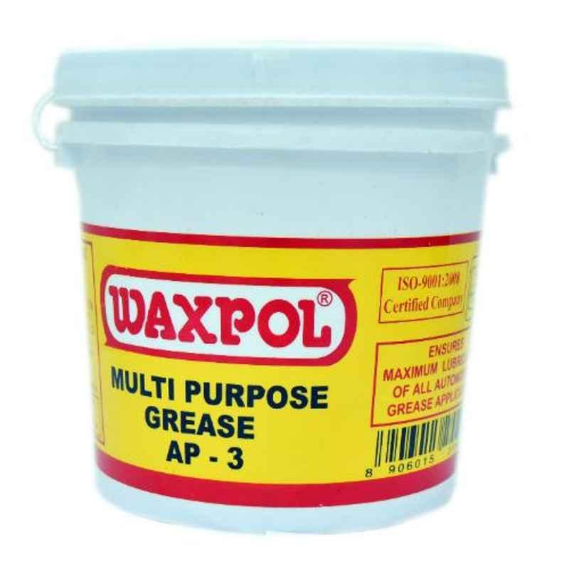 Waxpol 3kg Multi Purpose Grease, B38090