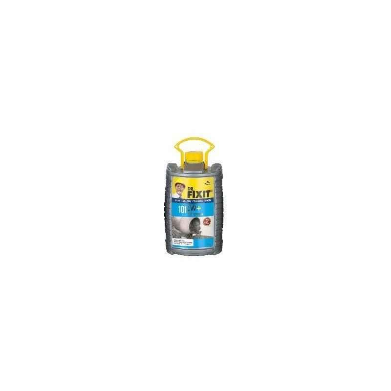 Dr. Fixit 5 Litre Pidiproof LW+, 101 (Pack of 2)