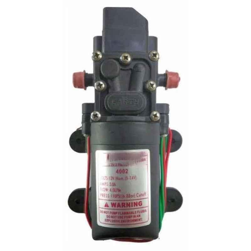 Greenleaf MT-01 Diaphragm Pump for Single Motor Water Pump